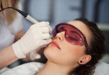 Wybór gabinetu kosmetycznego